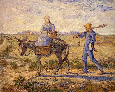morning-going-out-to-work-vincent-van-gogh