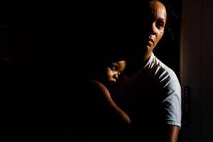 Vespasiano, 28 de Marco de 2014. Projeto VOZ - Centro de Referencia a Gestante Privada de Liberdade Na foto, cenas na unidade que abriga mulheres gravidas e ames com crianças de ate 1 ano. Foto: LEO DRUMOND / NITRO