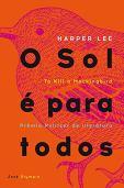 Harper Lee Sol Para Todos